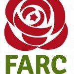 LOGO PARTIDO FARC