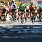 Peter Sagan se adjudica la quinta etapa del Tour de Francia4