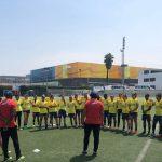 Convocatoria Selección Colombia Femenina para Juegos Panamericanos