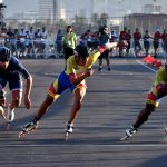 World Roller Games, Hockey Patin, Barcelona 2019, España