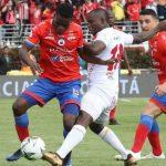 Deportivo Pasto 0-0 Independiente Santa Fe