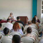 Encuentro fue la seguridad de los excombatientes de las FARC
