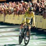 Alaphilippe gana contrarreloj y amplía ventaja en Tour de Francia