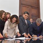 Gobierno Nacional radicó ante el Congreso proyecto de lucha contra la corrupción 07-19 (1)