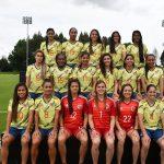 Selecion Colombia Femenina Panamericana