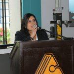Superintendente de Subsidio Familiar, Paola Andrea Meneses Mosquera
