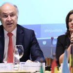Colombia asume secretaría general de la COMJIB con el ex Ministro de Justicia Enrique Gil Botero