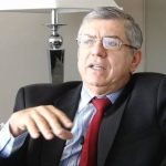 Expresidente César Gaviria Trujillo