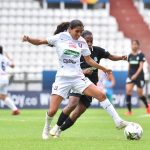 Once Caldas perdió Nacional en la tercera fecha de la liga Femenina
