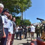 conmemoración de los 200 años del fusilamiento de Antonia Santos (2)