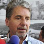 Embajador de Estados Unidos en Colombia, Kevin Whitaker