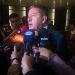 Eduardo Méndez es el nuevo presidente de Independiente Santa Fe