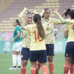 La Selección femenina empató con México y clasificó a las semifinales de los Juegos Panamericanos Lima 2019.