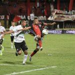 Cúcuta Deportivo 1- 1 Once Caldas