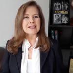 Gloria Vallejo, presidente del CPB