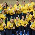 Colombia ganó el oro del fútbol femenino en los Juegos Panamericanos1