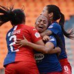 Medellín fue el mejor equipo de la fase de grupos.