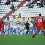 Once Caldas igualó 2-2 con Patriotas-210819 (1)