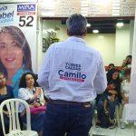 Reunión Con lideres de Manizales 25 de Agosto 2019 (3)