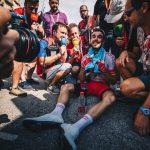 La etapa 6 de la vuelta a españa la ganó Jesús Herrada del Cofidis2