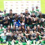 Antioquia Campeón Nacional Juvenil 2019
