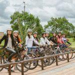Abiertas inscripciones para el 1er Congreso Internacional Más Mujeres en Bici