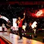 Presentado de Falcao en el Galatasaray2