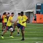 Entrenamiento Selección Colombia en Miami (3)