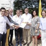 Comisión de Ordenamiento Territorial sesionó en Mompox
