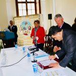 Senado de la República y la Universidad Nacional firman convenio marco de cooperación