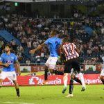 Junior venció al Unión Magdalena y se quedó con el clásico 'costeño'2