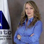 Paula Cortés Calle, presidente ejecutiva de ANATO