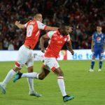SantaFe 1- 0 Millonarios