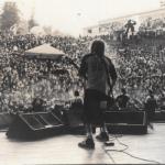 Rock al Parque sigue celebrando sus 25 años