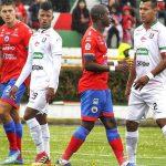 Deportivo Pasto 1-0 Once Caldas 080919