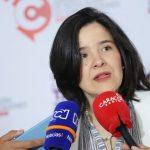 Ministra de las Tecnologías de la Información y las Comunicaciones (TIC), Sylvia Constaín2