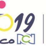 Logo CLASICO RCN 2019