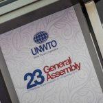 Colombia-presidio-comite-de-turismo-sostenible-en-asamblea-general-de-la-OMT-GR