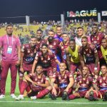 Deportes Tolima a Semifinales