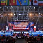 José Manuel Viáfara avanzó a segunda ronda del Mundial de Boxeo2