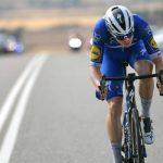 Cavagna ganó la etapa 19 de La Vuelta a España2