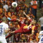 Falcao García debutó con gol y triunfo del Galatasaray5
