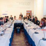 Misión Internacional de Sabios presentó su plan de trabajo 2019