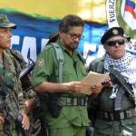 Disidencia de las Farc con Ivan Marques (1)