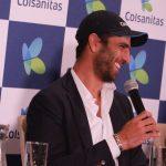 Rueda de prensa Cabal Osorio Farah