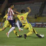 Atlético Huila 1-1 Junior FC150919 (3)