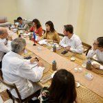 Ministerios de la educación de Colombia y Francia cooperaran conjuntamente para la educación y la formación de la juventud