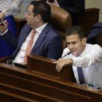 celulares de los Representantes a la Cámara