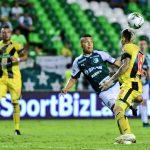 Alianza Petrolera derrotó 1-0 al Cali 3