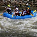 Rafting promovido por excombatientes de las farc4